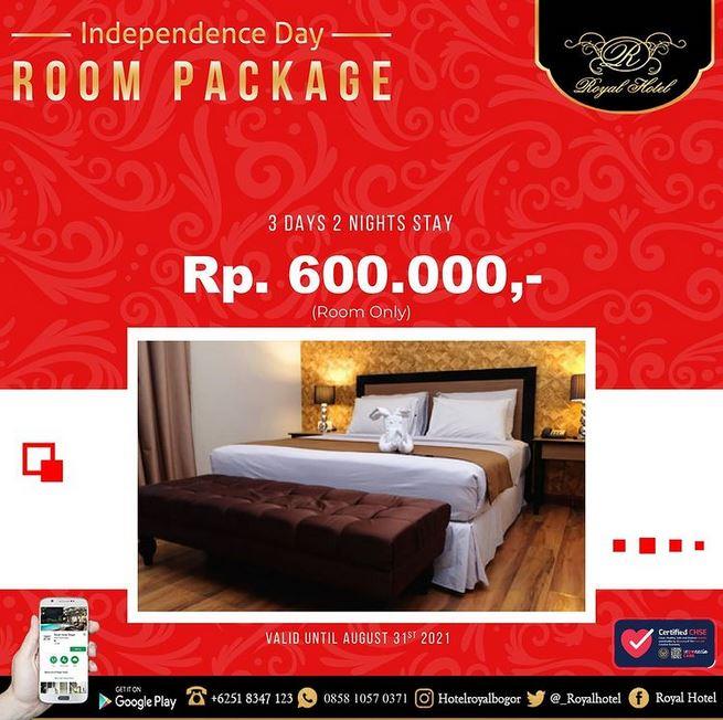 Room Package